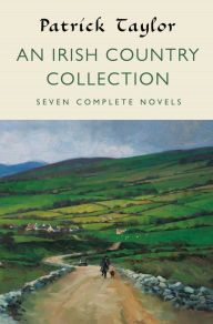 "Wonderful series akin to ""All Creatures Great & Small"". 20th century North Ireland in the reflections of country doctors' humor"