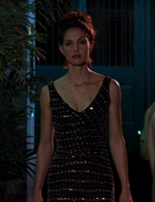 Libby (Ashley Judd) - Double Jeopardy | Film Fashion in ...