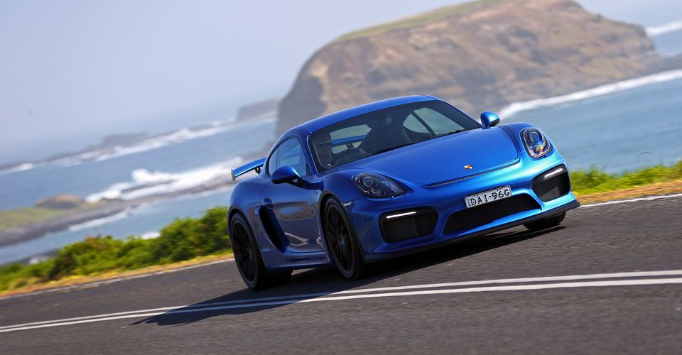 2018 Porsche Cayman GT4 Release Date and Review - http://www ...