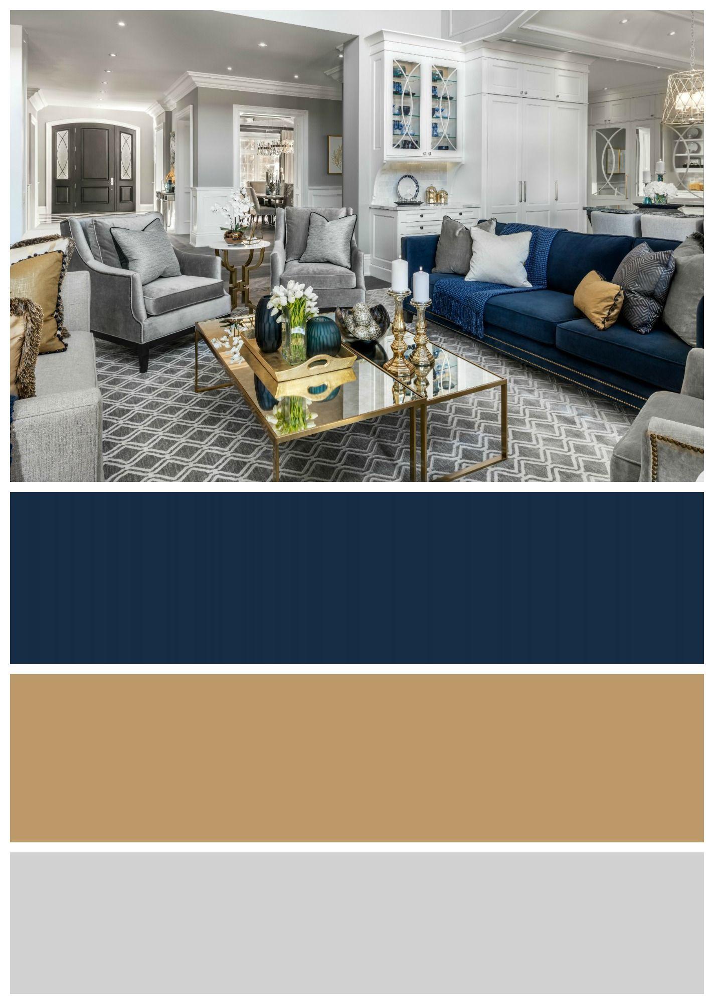 Scott Mcgillivray S Living Room Color Scheme Thiết Kế Mau Sắc Bảng Phối Mau