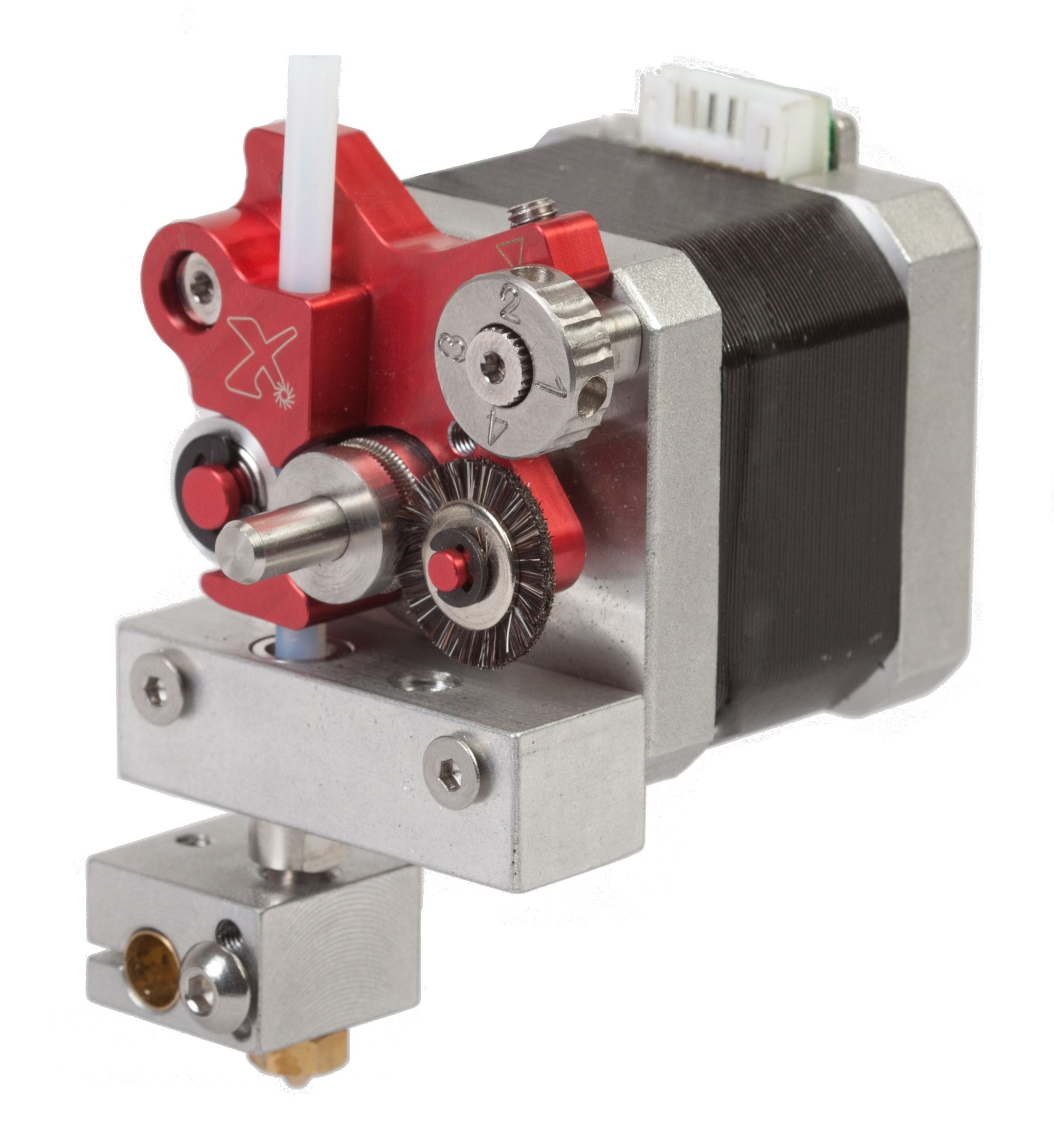 Flexion HT High-temp Flexion Extruder Kit