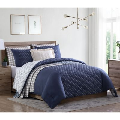 Orchard Street 10 Piece Comforter Set