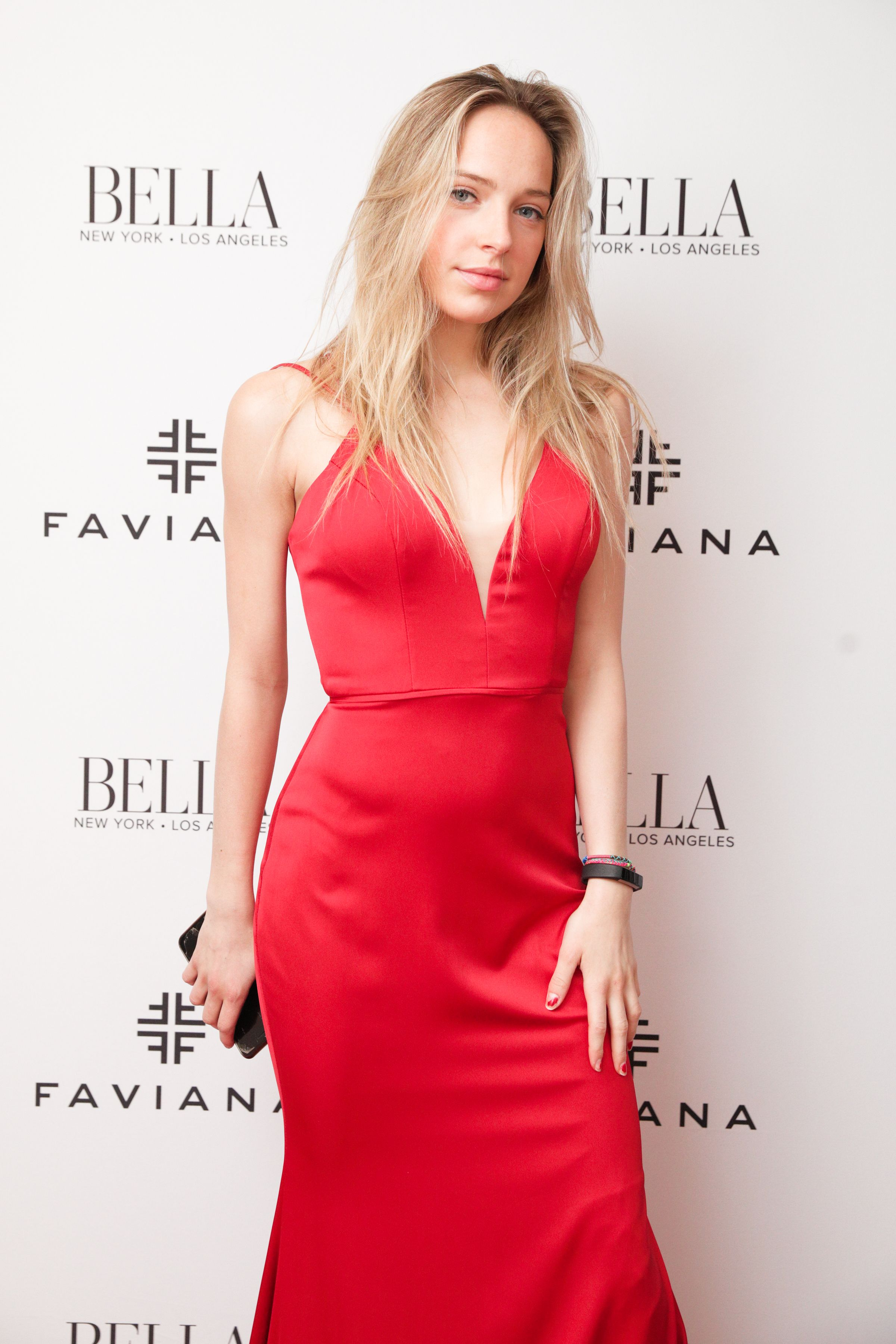 63fc422f3f Faviana's exclusive East Coast Oscar event on the rooftop of 75 Wall  Street. #faviana #oscars #nyc #eastcoastoscars #redcarpet