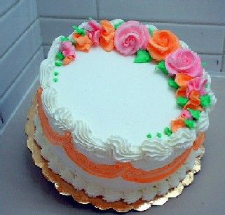 Have Some of My Ass Cake Flower birthday cakes Birthday cakes and
