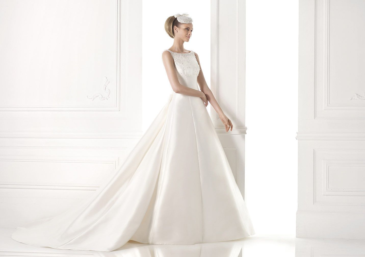 MARIALIS, Wedding Dress 2015