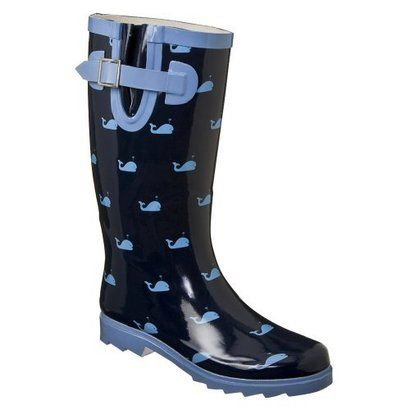 Cute Rain Boots Women - Cr Boot