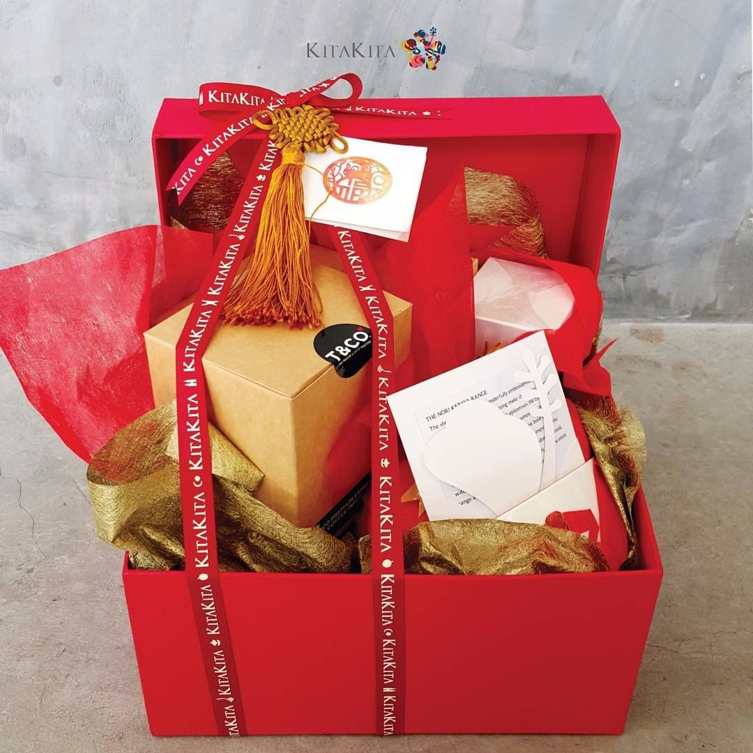 Kitakitamy On Instagram Other Than The Hampers That We Offer In Our Package Kitakita Welcomes Any Custom Requests To Fulfill Your Gifting Needs Here S A Pe