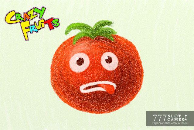 crazy fruits купить автомат