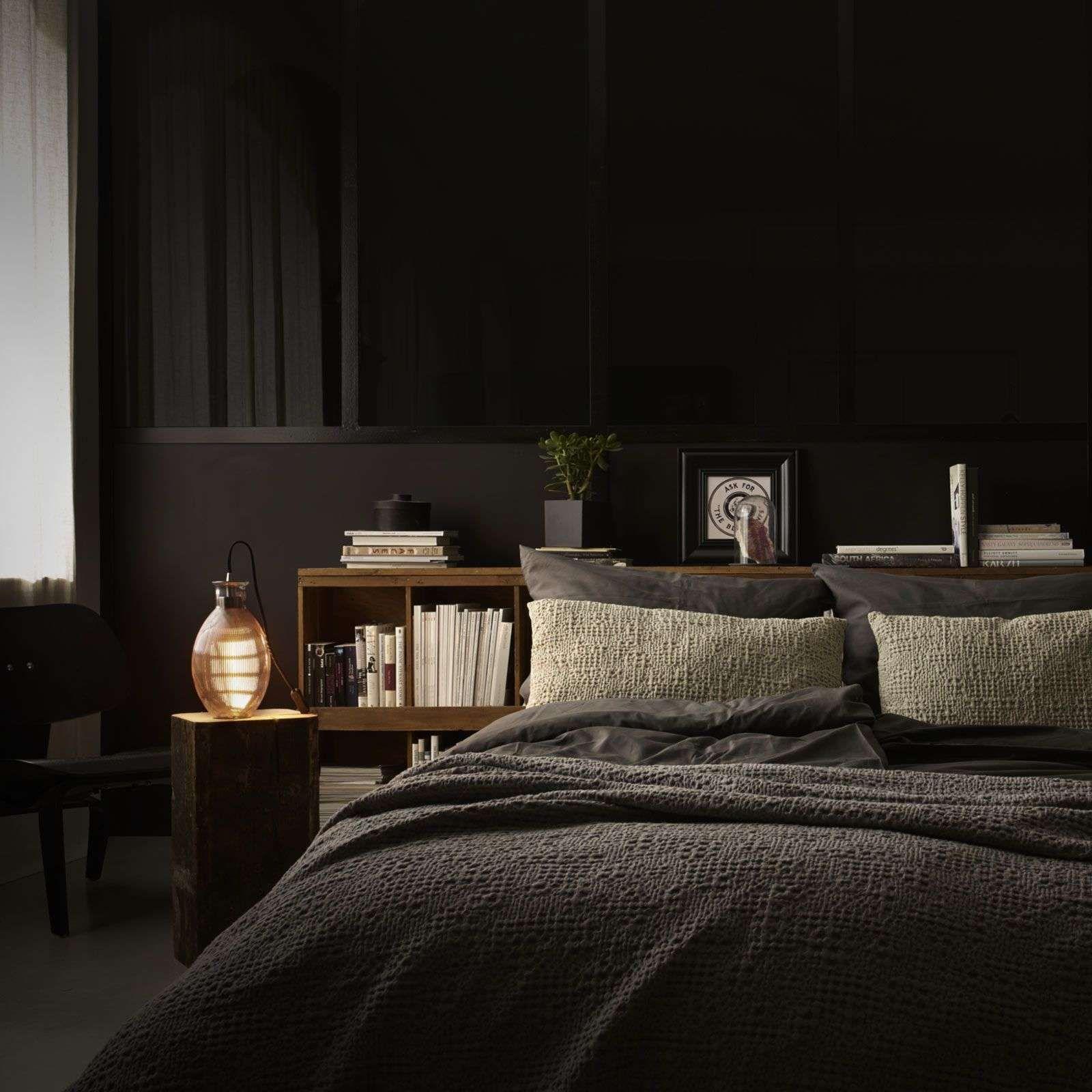 Ledvance Vintage 1906 Carved Table Grape Grise En 2020 Lampes De Table Lampe A Poser Source Lumineuse