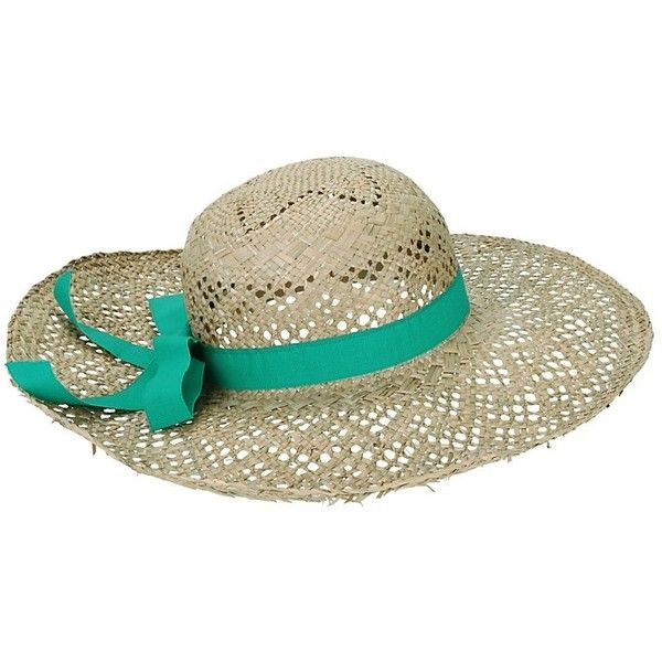 Broad-brimmed hat (2 fffe14c21