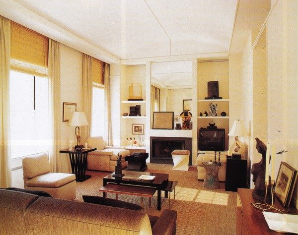Adam Dolle Nyc Met Home Peter Estersohn With Images New York