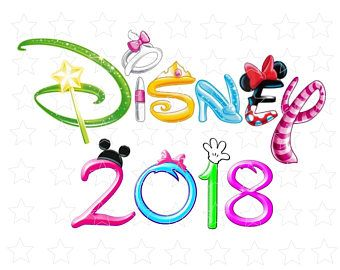 disney 2018 mickey mouse ears design world family vacation inspired disney party iron on transfer holiday new year printable 5