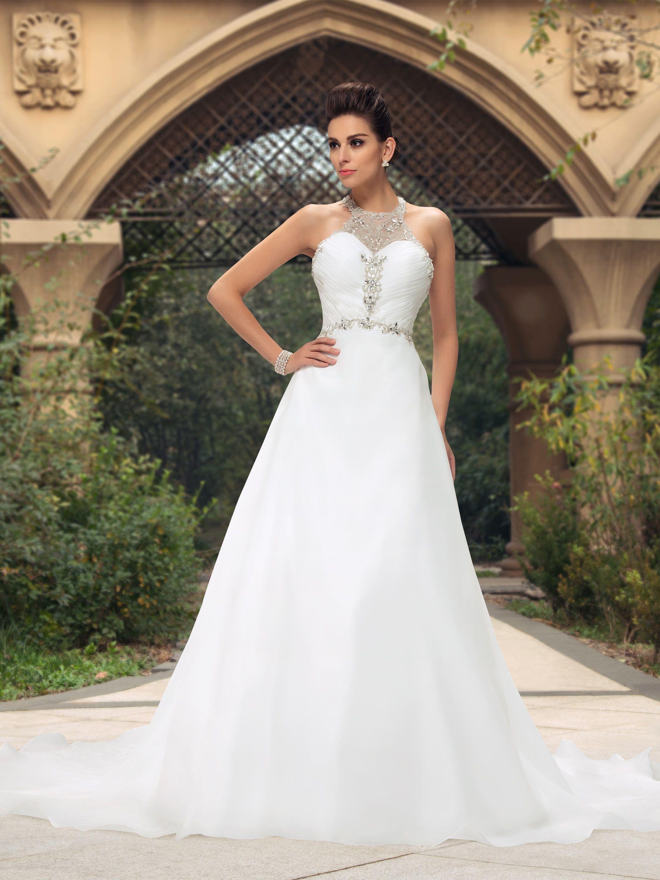 Pin on Wedding Dresses from TBDRESS®