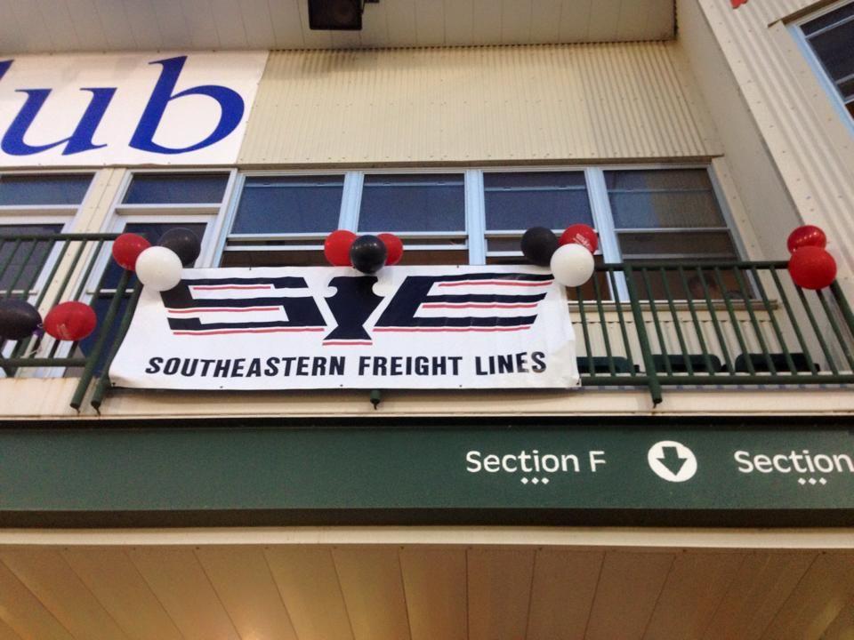 Jackson, TN SEFL Map Jackson, Customer appreciation
