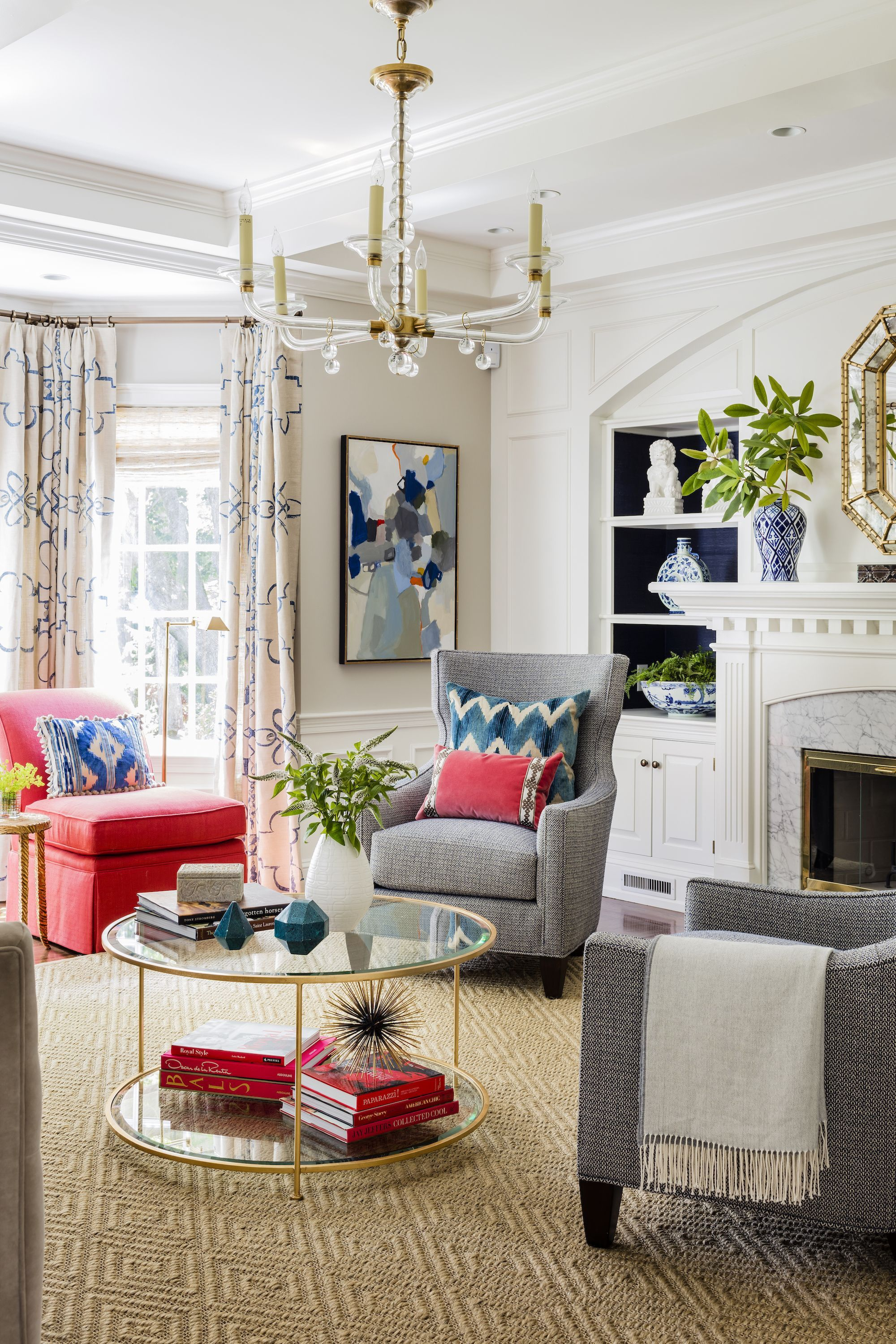 99 Ideas for Decorating Your Living Room 2021 in 2020 ...