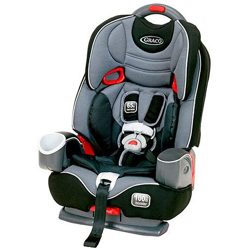 Graco Nautilus 3 In 1 Bravo Multi Use Baby Car Seat Walmart 139
