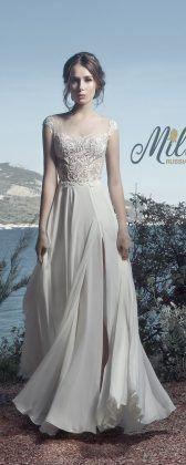 Milva Bridal Wedding Dresses 2017 Seychelle