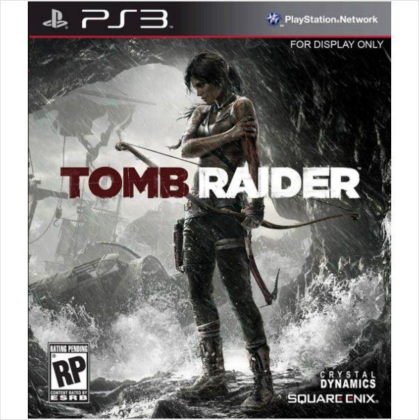 Tomb Raider (PS3)  http://paygame-store.ebid.net/