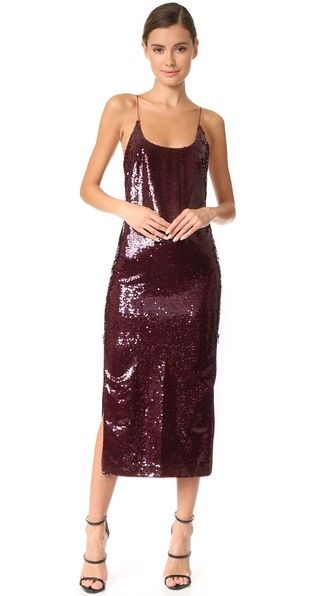 bfb953ba Dress Aud, Sequin Dress, Burgundy, Sequins, Dresses With Sleeves, Slip On