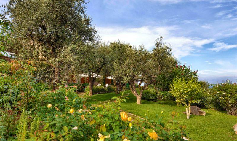 Luxe appartement met zwembad | SORRENTO | CAMPANIE | Italia di Charme