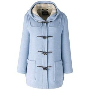 Gloverall ladies duffle coat | Looks I love... | Pinterest ...