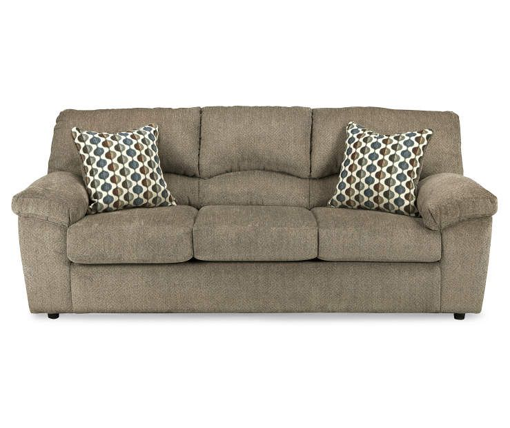 Best Pindall Sofa Traditional Sofa Living Room Furniture 400 x 300
