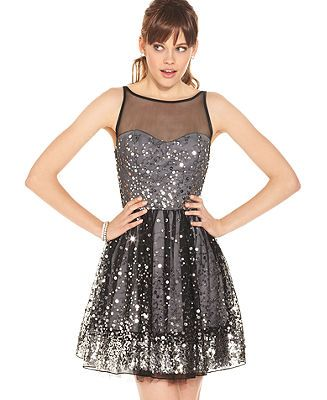 Party Dresses at Macy's