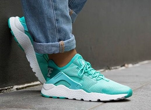Nike Air Huarache Ultra: Teal