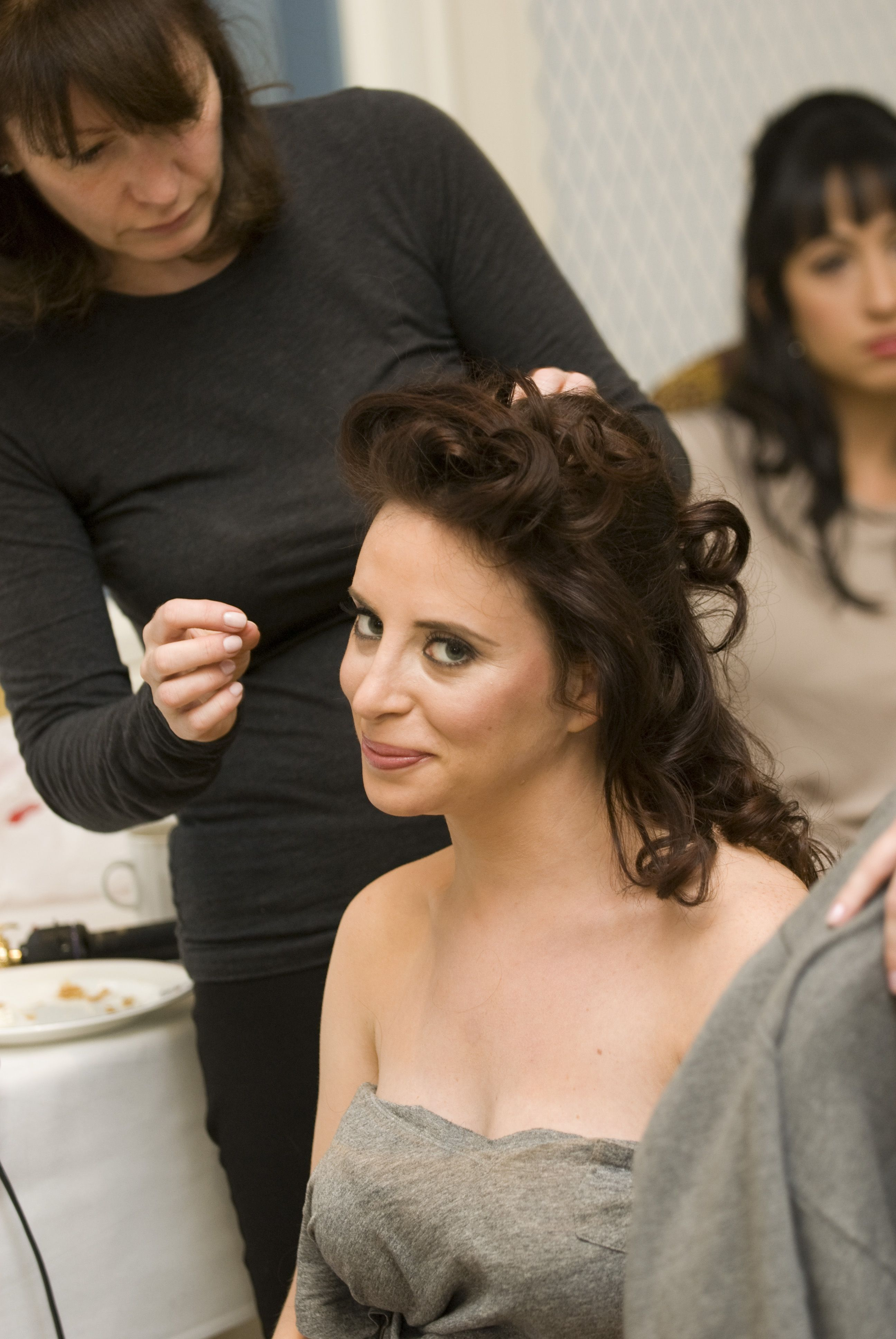 Wedding Day - Getting Ready - Reflections Creative Photography