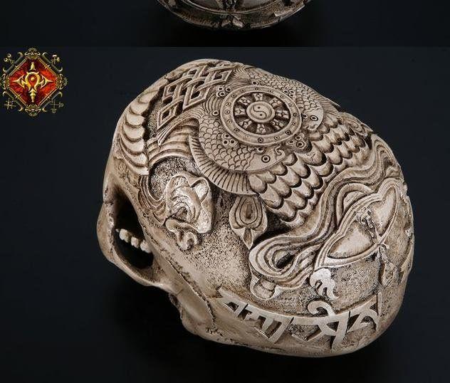 skull crânio esculpido - Pesquisa Google