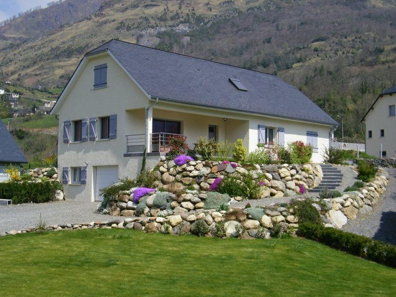 Maison en location de vacances chez rosy et alain 64440 beost maison louer chez rosy et alain for A louer maison vacances