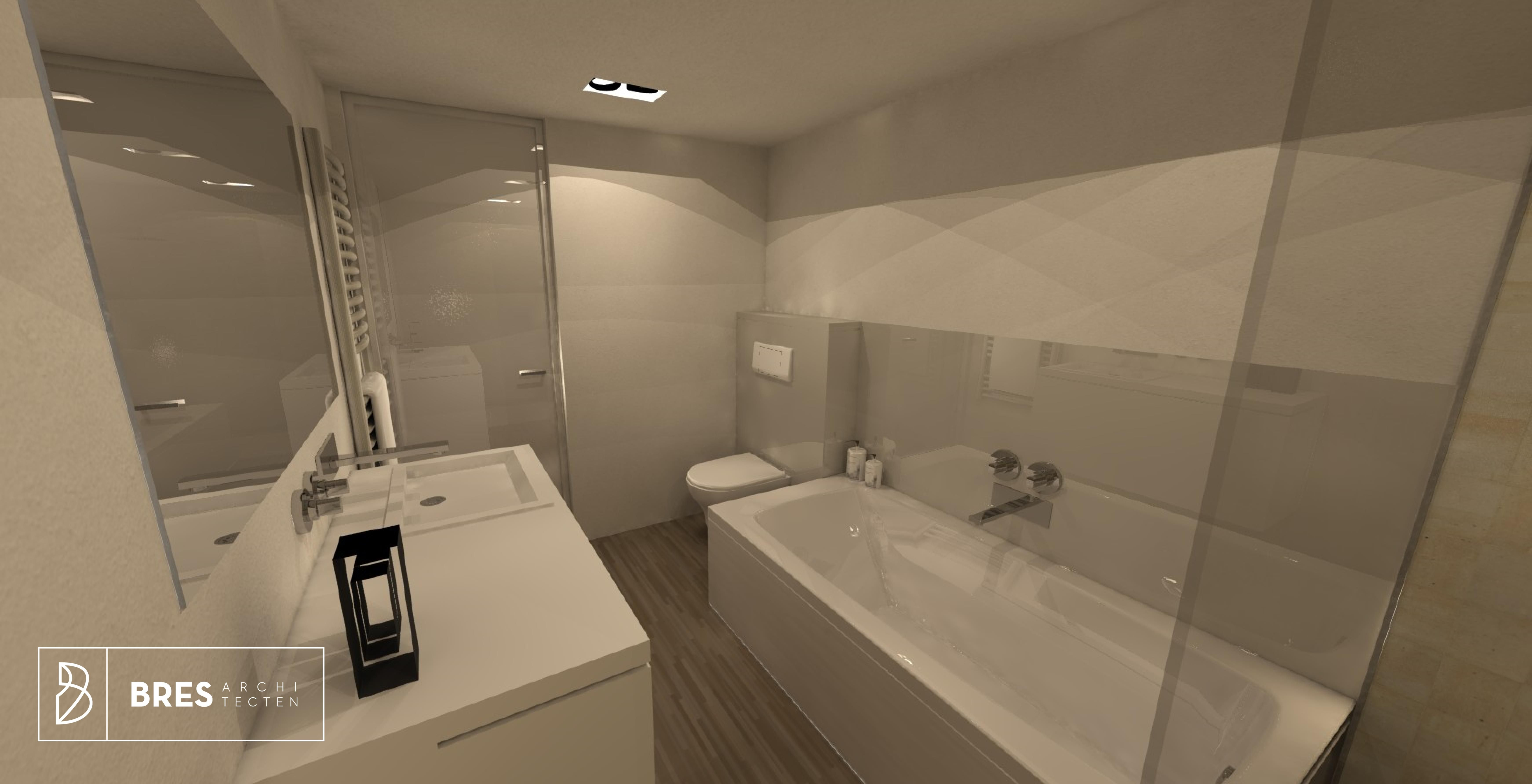 nieuwe badkamer   BRB LDS   Pinterest