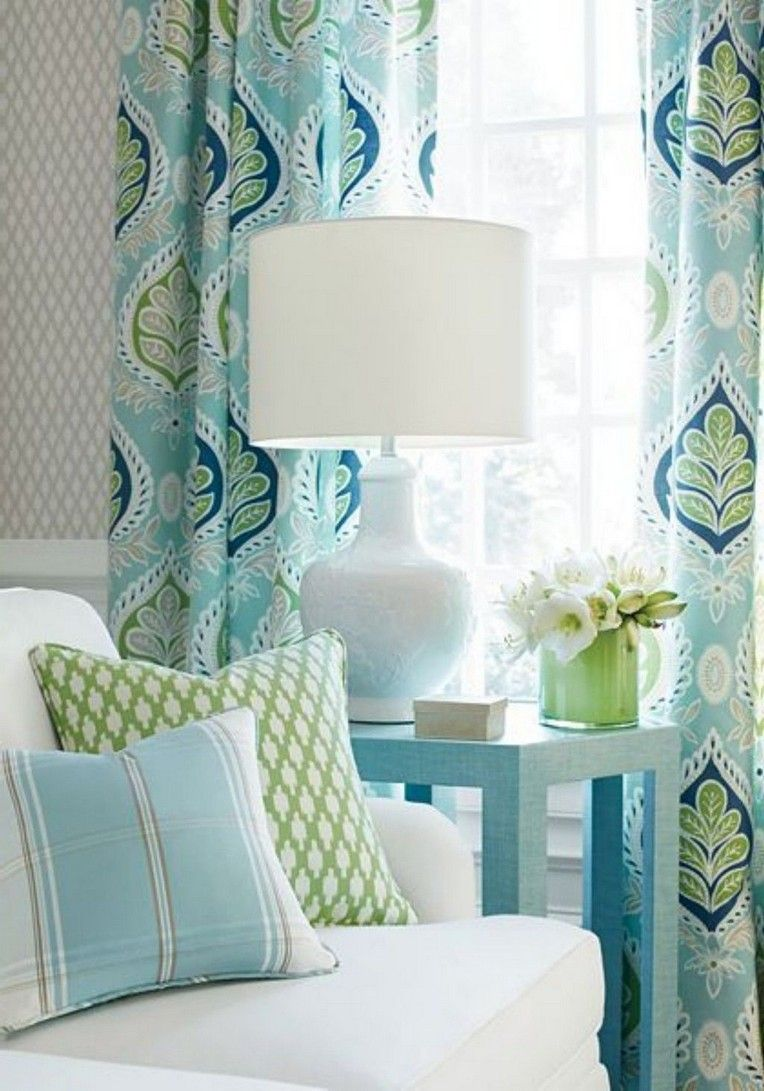 40 Remarkable Living Room Curtain Ideas Comfortable Living Room