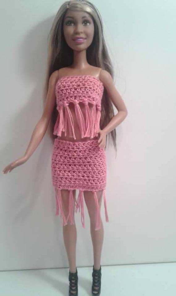 10+ Ineffable Creative Crochet a Doll Ideas