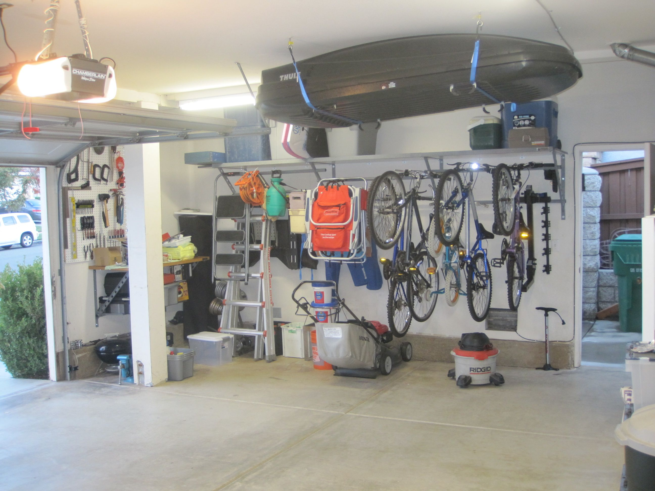 and design wheels floor modern ideas tips ceiling remodel with tiles steel rack mount pegboard after storage carpet hanger epoxy garage decoration organization wall large high cabinet bicycle