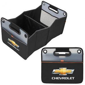 Chevrolet Trunk Organizer Chevymall Trunk Organization