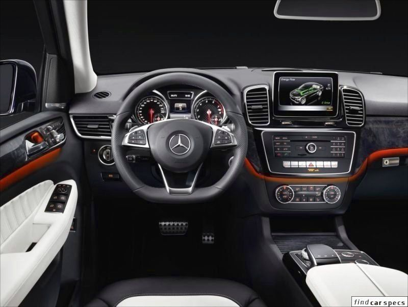Mercedesbenz Gle Gle Coupe C167 Gle 400d 330 Hp 4matic