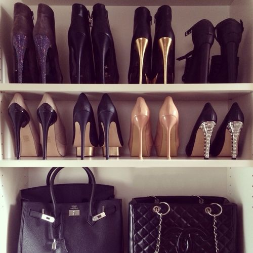 Imagem de shoes, fashion, and bag