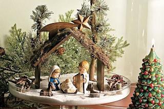 22++ Decoraciones para nacimientos de navidad ideas
