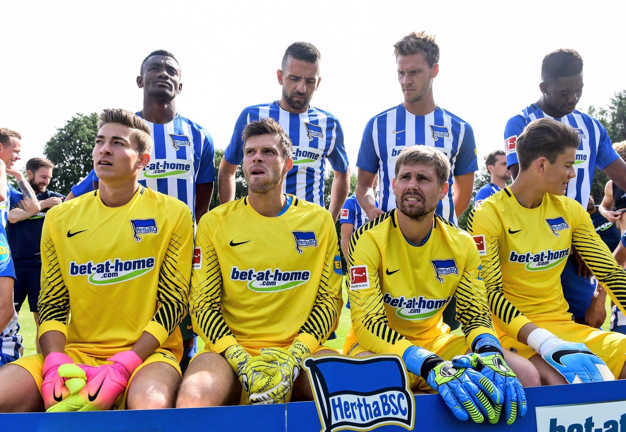 Hertha Bsc Esport