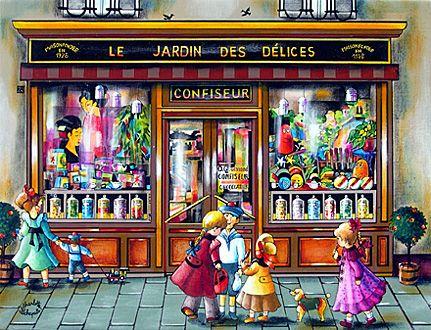 charlotte lachapelle artiste peintre - Buscar con Google