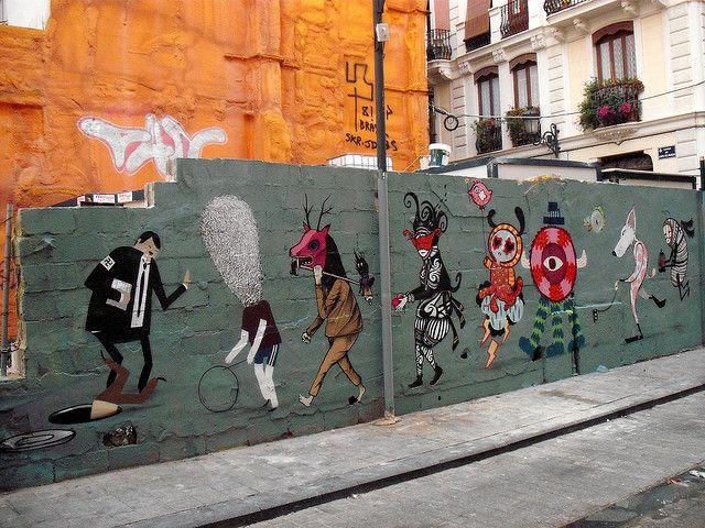 Con escif, saner, julieta, zosen & rhode - Valencia