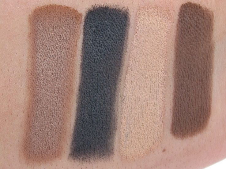 Clay Play Face Shaping Palette - Volume II by Tarte #8