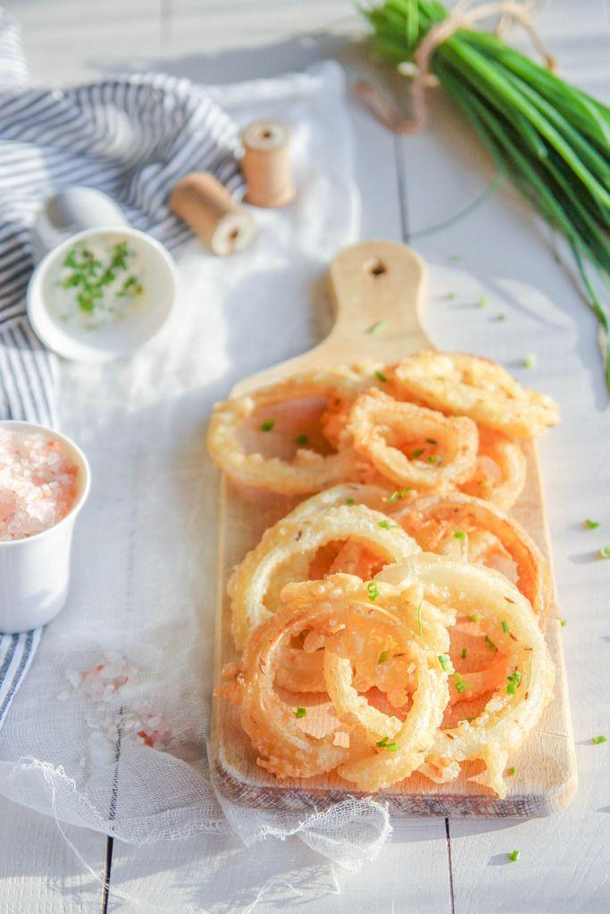 onion rings sans gluten sans lait aime mange plats sans gluten oignon recette. Black Bedroom Furniture Sets. Home Design Ideas