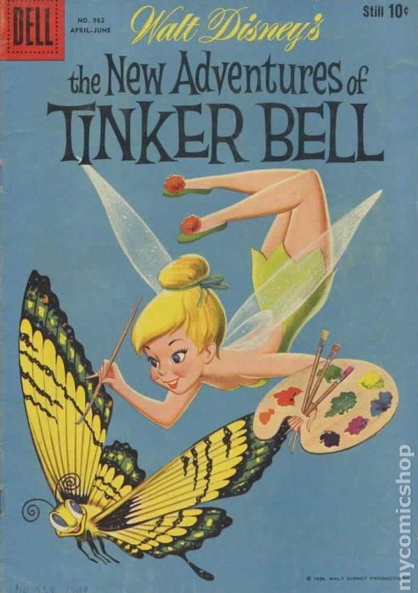 Four Color (1942-1962 Dell Series 2) comic books