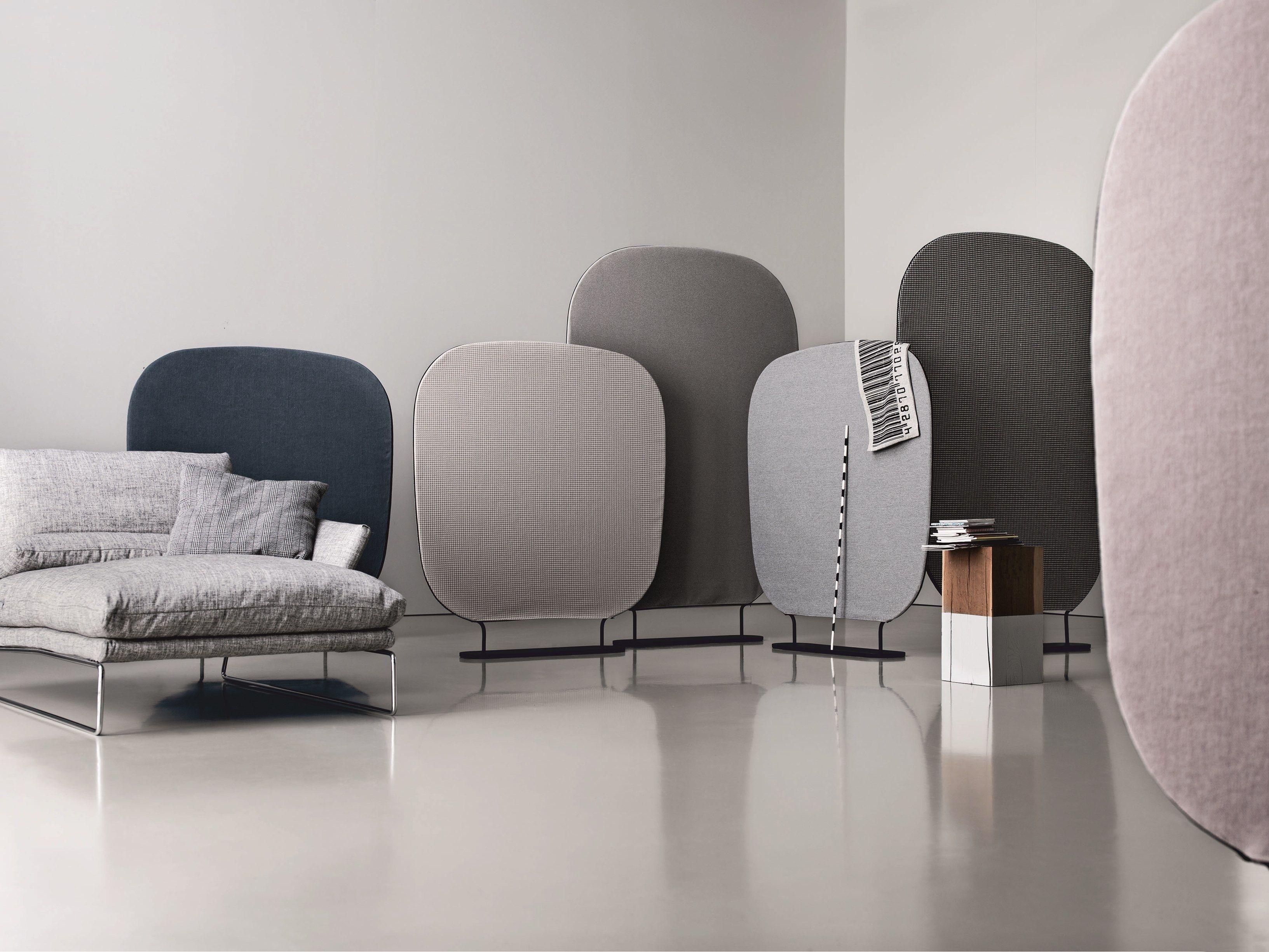 cloison en tissu shade by saba italia design marco zito cloisonnement pinterest paravent. Black Bedroom Furniture Sets. Home Design Ideas