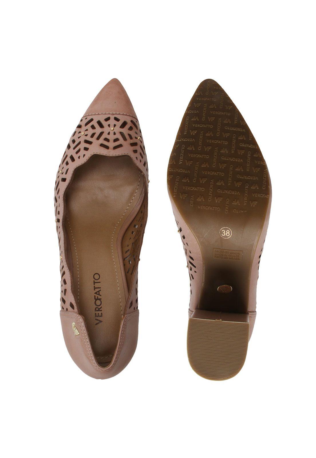 Sapato Princess – Dama Moderna