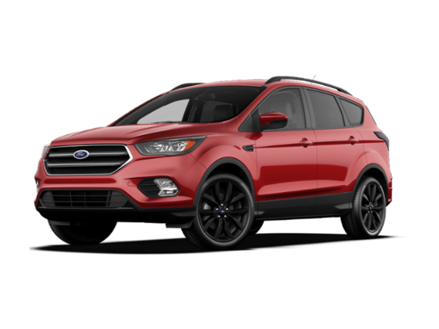 New 2017 Ford Escape For Sale Bethlehem Pa Stock 00h15273