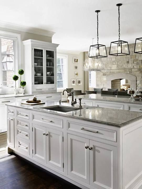 DESIGN 101   Provident Home Design. Beautiful KitchensDream ...