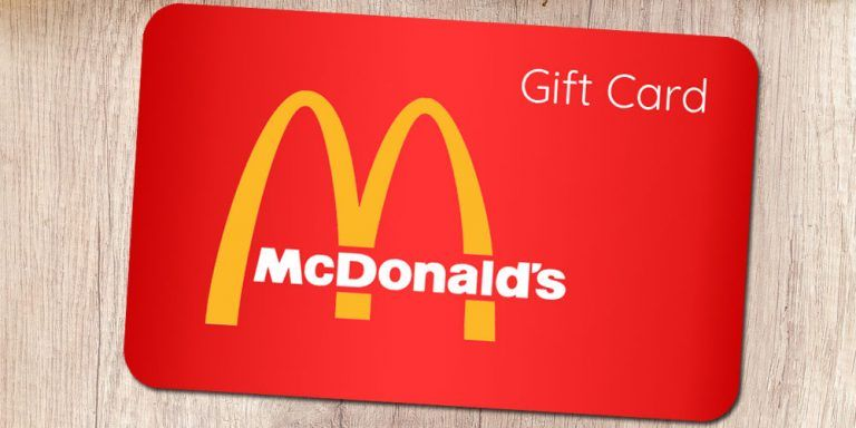 Photo of McDonald's Gift Card 2020: Let's Dip into Delicious Burgers!